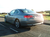 Milltek Sport BMW E92 335i Coupe Cat-Back