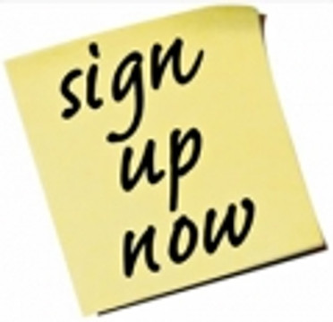 ServiceSolution® Sign Up
