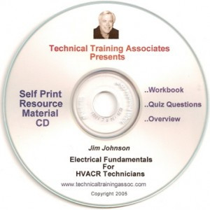 Learning Electrical Fundamentals for Major Appliances