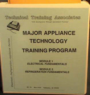Vocational  Course Electrical & Refrigeration