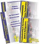 Repairing Refrigerator Technical Training Tutorials-Library C