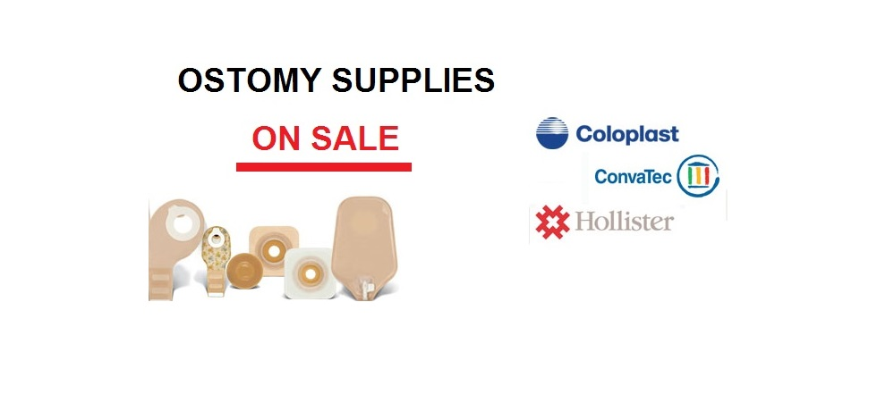 Ostomy Products and Supplies