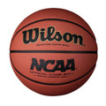 Wilson NCAA Official Game Ball Basketball 29.5