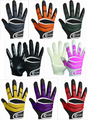 Cutters X40 C-Tack Revolution Youth Football Receiver Gloves