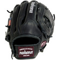Nokona BL-1200C-BLK Bloodline Pro Elite Black Baseball Glove 12 inch