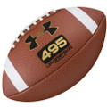Under Armour 495 GRIPSKIN Youth Composite Football