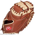 Rawlings Pro Preferred 32.5 inch Catchers Baseball Mitt PROSCM20BRX