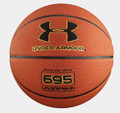 Under Armour UA 695 Indoor Basketball
