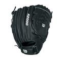 """Wilson A2000 V125-BSS FP Softball Glove 12.5"""""""