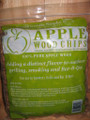 Apple Grilling Chips