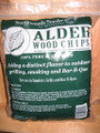 Alder Grilling Chips