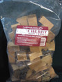 "Cherry Chunks are approx. 2""x2""x3"" average 30 Pound box chunks can be up to 4""x4"""
