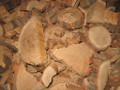 Our White Oak Chunks