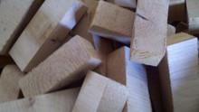 Alder Wood Chunks