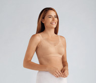 Amoena Marlena wire-free bra - Style: 2167N NU