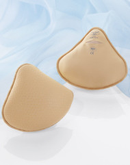 ANITA 1018X Equilight Triangle Microfiber Mastectomy Breast Form