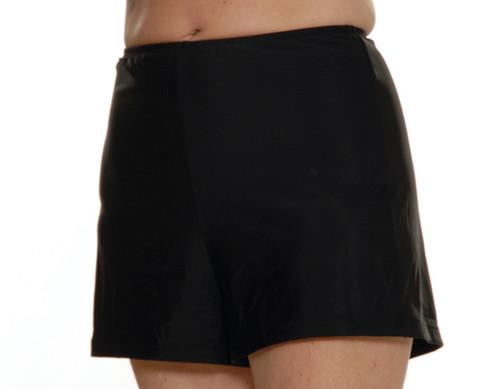 T.H.E Swim shorts 77-409 Black