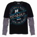 Carl Edwards Splitter Fashion Tee (2176)