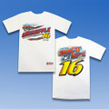 Greg Biffle Made in USA Tee (2224)