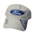 Ford Signed AirVenture Hat (2347)