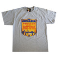 Nascar Earplugs Tee (2385)