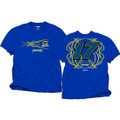 Ricky Stenhouse Jr. Fan Up Tee (2386)