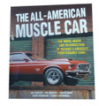 The All American Muscle Car Book (2456)