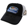Ricky Stenhouse Jr. Signed 2012 Champion Hat (2587)