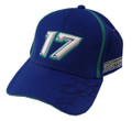 Ricky Stenhouse Jr. Signed 2013 Zest Stretch Hat (2590)
