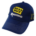Ricky Stenhouse Jr. Signed 2013 Best Buy Pit Cap (2591)