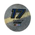 Ricky Stenhouse Jr. #17 Round Road Sticker (2646)