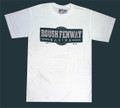 Roush Fenway White Racer Tee (2662)
