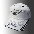 Mustang Signed Shadow Cap (2710)