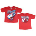 Matt Kenseth Valvoline Youth Tee (1249)