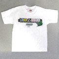 Roush Fenway Youth All Driver Tee (1252)