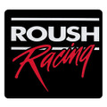 Roush Racing Fabric/Rubber Mouse Pad (2872)