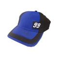 Carl Edwards Signed 2013 Shift Flex Fit Hat Size: M/L (2833)