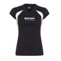 Roush Clean Tech Ladies Tee (2893)