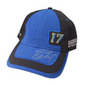 Ricky Stenhouse Jr. Signed 2013 Shift Flex Fit Hat Size: M/L (2908)