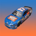 Ricky Stenhouse Jr. Signed 2014 NOS 1:24 Die-cast (2902)