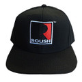 Roush Black New Era Hat (2923)