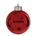 Roush Light Up Snowflake Ornament (2970)