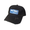 Jack Roush Performance Engineering Signed Black Hat (2995)