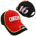Greg Biffle 2015 Cheez-it Draft Hat (3037)