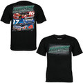 Roush Fenway Chassis Tee (3034)