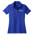Roush Ladies Royal Breathable Polo (3110)