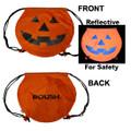 "Roush ""Jack"" O' Lantern Bag (3146)"