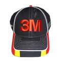 Greg Biffle Signed 2014 3M Garage Stretch Fit Hat (3138)