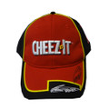 Greg Biffle Signed 2015 Cheez-it Draft Hat (3133)