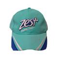 Ricky Stenhouse Jr. Signed 2015 Zest Pit Cap (3149)